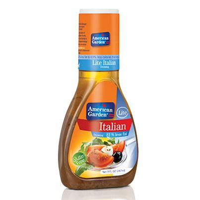 صلصة إيطالية خفيفة | أميريكان جاردن