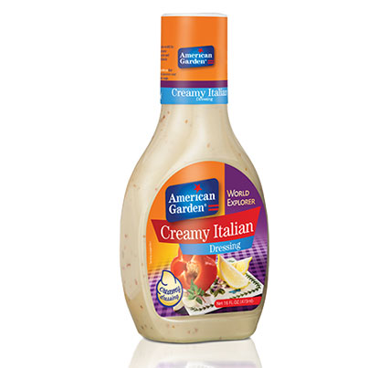 Picture of Creamy Italian Dressing