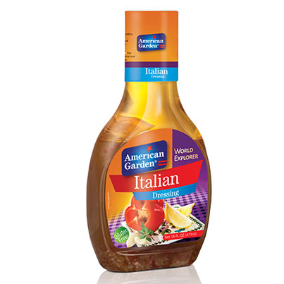 Picture of Italian Dressing