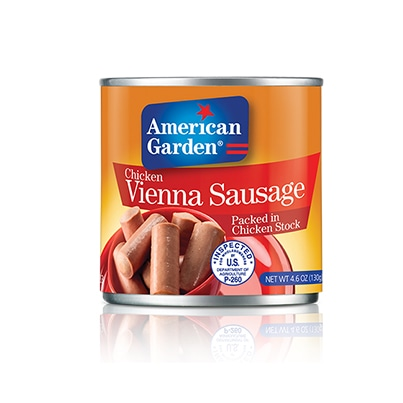 Picture of Chicken Vienna Sausage