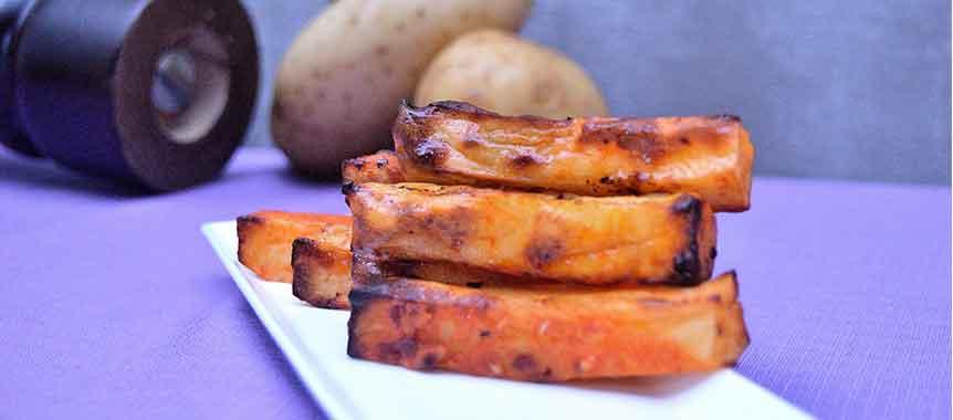 Potato chips picture