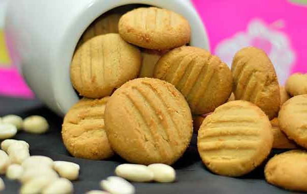 """Peanut butter cookies picture """