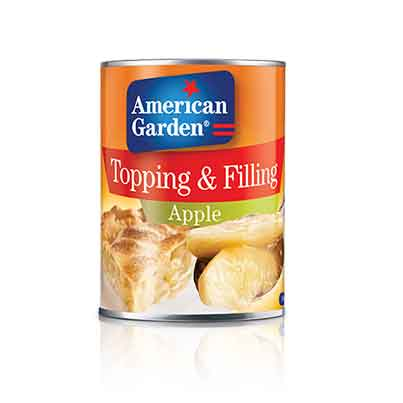 Picture of American Garden Apple Pie Filling