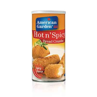 Picture of Hot N Spicy Bread Crumbs