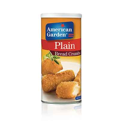 Picture of American Garden Bread Crumbs