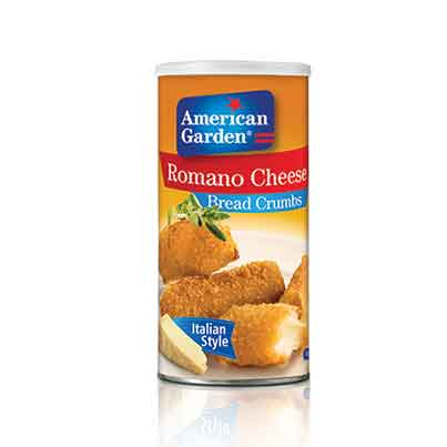 Picture of Italian Bread Crumbs with Aged Romano Cheese