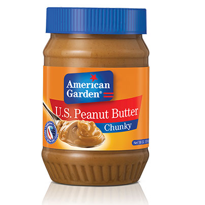 Picture of Chunky Peanut Butter