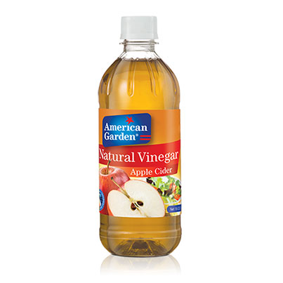 Picture of American Garden Cider Vinegar 5%