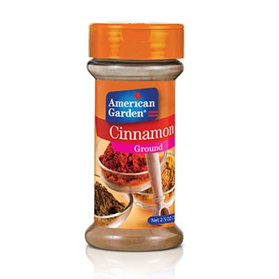 Picture of American Garden Ground Cinnamon