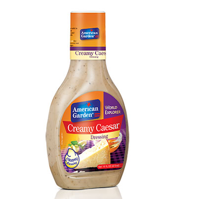 Picture of Caesar Dressing