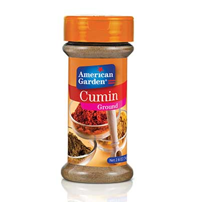 Picture of American Garden Ground Cumin