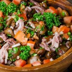 Foul medames picture
