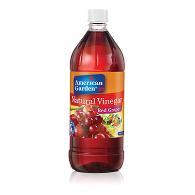Picture of American Garden Grape Vinegar