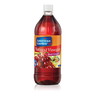 Picture of American Garden Grape Vinegar