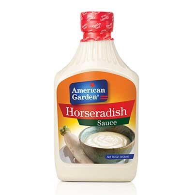 Picture of American Garden Horseradish Sauce