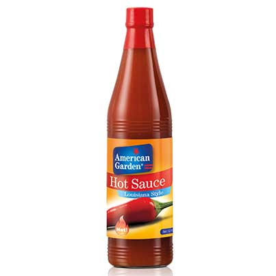 Picture of American Garden Hot Sauce