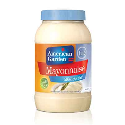 Picture of American Garden Lite Mayonnaise