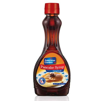 Picture of American Garden Pancake Syrup