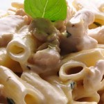 Chicken macaroni picture