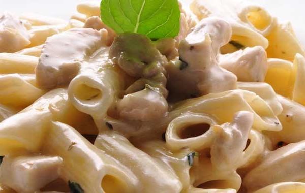 Chicken macaroni picture