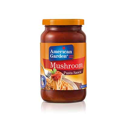 Picture of American Garden Pasta Sauce Mushroom