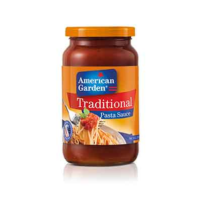 Picture of American Garden Traditional Pasta Sauce