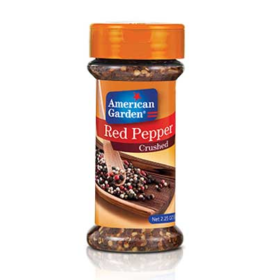 Picture of American Garden Crushed Red Pepper