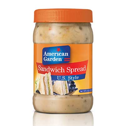 Picture of American Garden Sandwich Spread