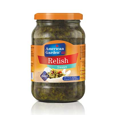 Picture of American Garden Sweet Relish