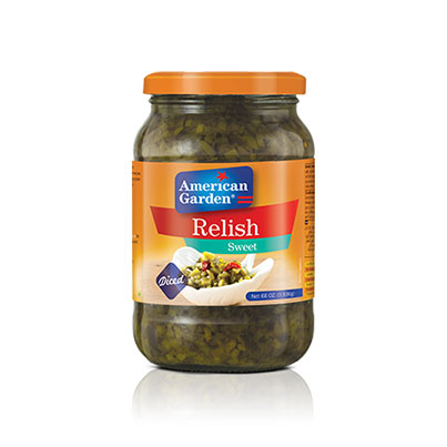 Picture of Sweet Relish professional host