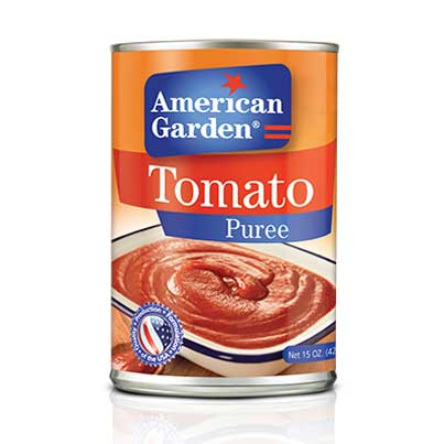 Picture of American Garden Tomato Puree