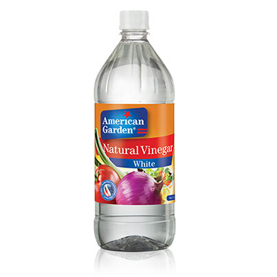 Picture of American Garden White Vinegar 5%