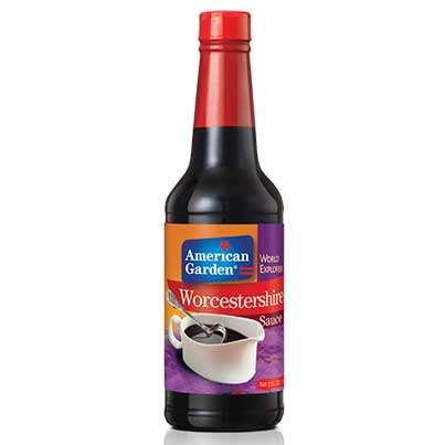 Picture of American Garden Worcestershire Sauce