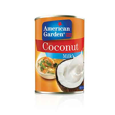 Picture of American Garden Coconut Milk