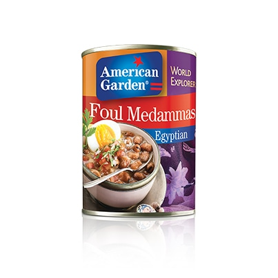 Picture of Egyptian foul medames