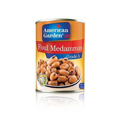 Picture of foul medames