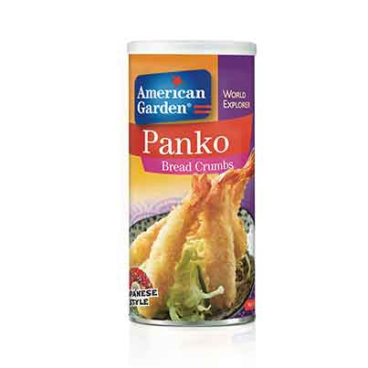Picture of American Garden Bread Crumbs Panko Style