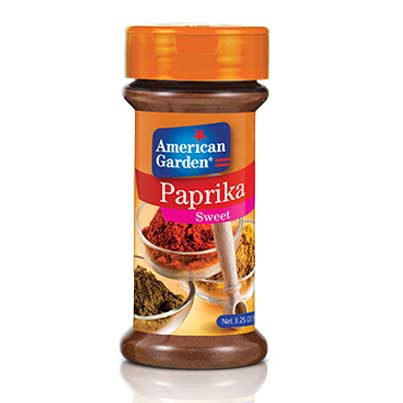 Picture of American Garden Sweet Paprika