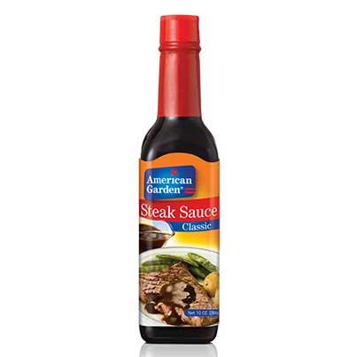 Picture of American Garden Steak Sauce