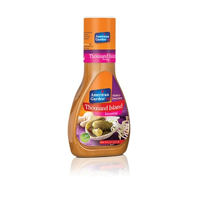 Picture of Thousand Island Dressing