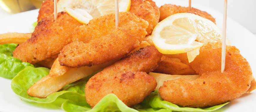 Breaded Shrimps picture