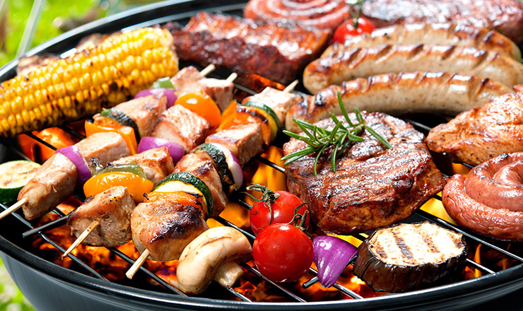 BBQ and outdoor cooking tips