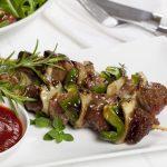 tandoori beef