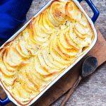 Potato Gratin recipe
