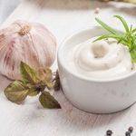 Garlic Sauce Recipe