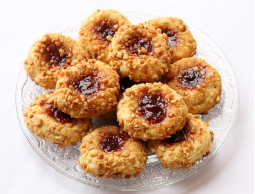 Peanut-butter-with-jam-biscuits