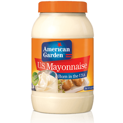 AG Mayonnaise 30oz