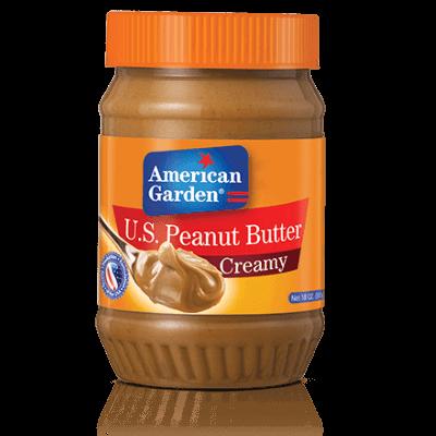 AG Peanut Butter_18oz Creamy