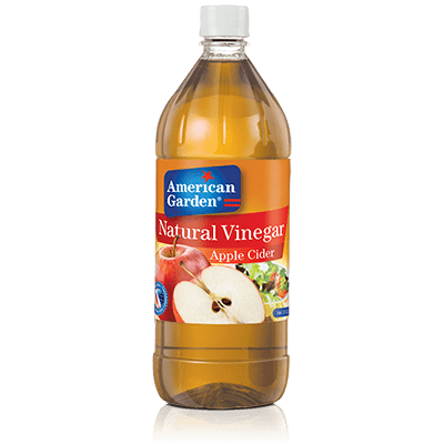 AG Vinegar_Apple Cider 32oz