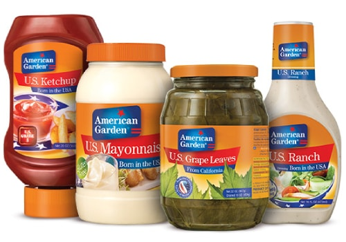 American-Garden-Products